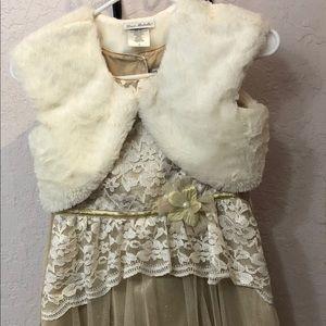 Kids size 10 Girls dresses
